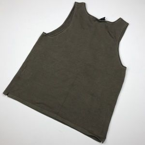 Eileen Fisher Tops - eileen fisher tank top basic knit 73np